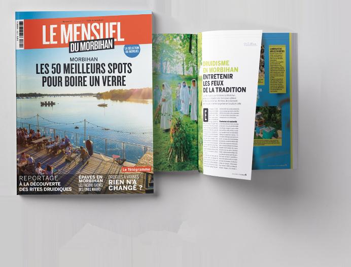 Morbihan : Les 50 meilleurs spots où boire un verre