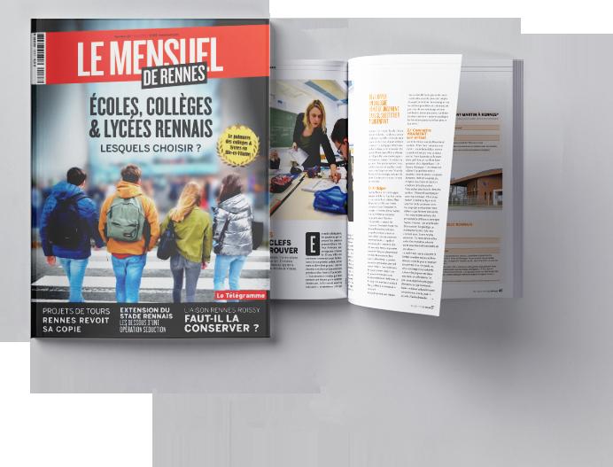 Écoles, collèges & lycées rennais : lesquels choisir?