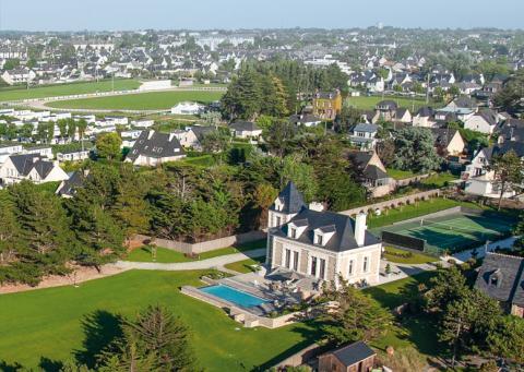 prix immobilier en Bretagne