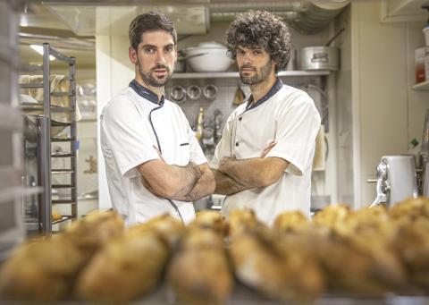 enquête boulangeries à Rennes