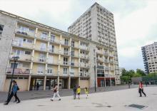 quartiers prioritaires de Rennes