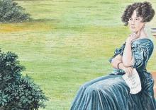 Comtesse de Ségur à Pluneret