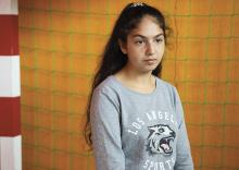 Enfants migrants Rennes