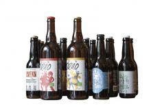 Biere bretonnes breizh bier session Rennes