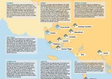 Municipales 2020 La météo en Morbihan