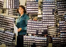 Mariana Otero documentariste