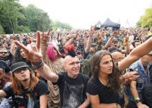 Festivals d'été Les organisateurs dans l'inconnu