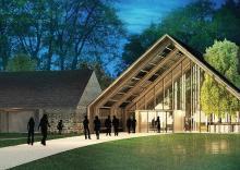 Petits musées Morbihannais Rentrer dans la cour des grands