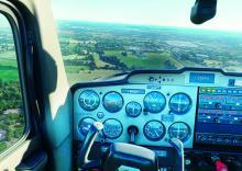 Flight Simulator  Y a-t-il un Rennais dans l'avion ?