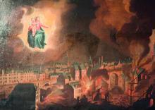 Incendie de 1720 à Rennes  Des boucs émissaires bien commodes
