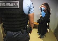 Justice à Rennes  Les doléances dans la balance