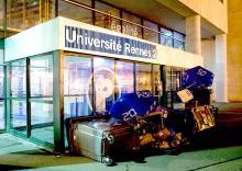 Universités rennaises Au fin fond des classements mondiaux